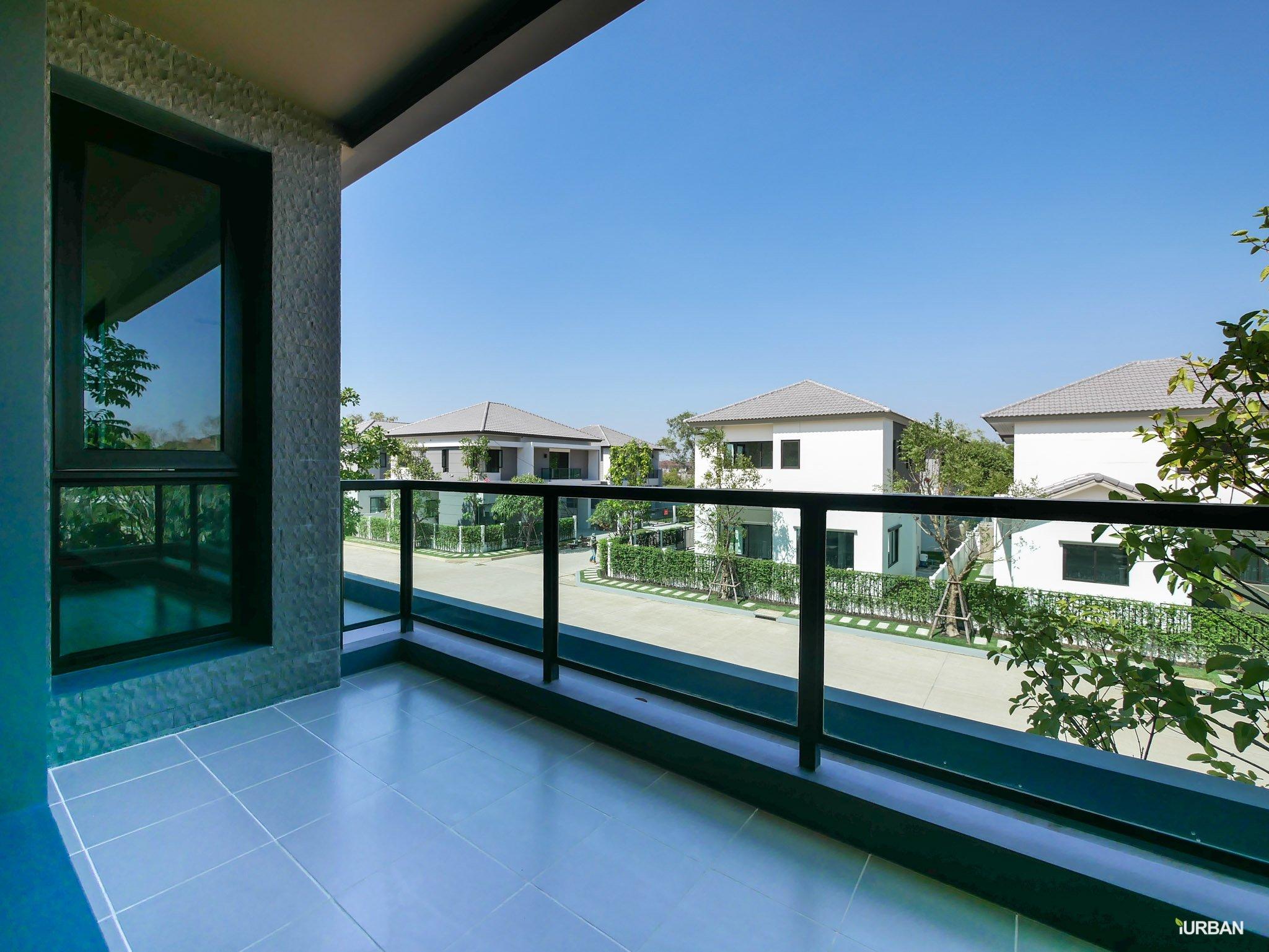 รีวิว CENTRO รามอินทรา-จตุโชติ บ้านเดี่ยวหลังใหญ่ 4 ห้องนอน บนวงแหวน ระดับคุณภาพจากเอพี 111 - AP (Thailand) - เอพี (ไทยแลนด์)