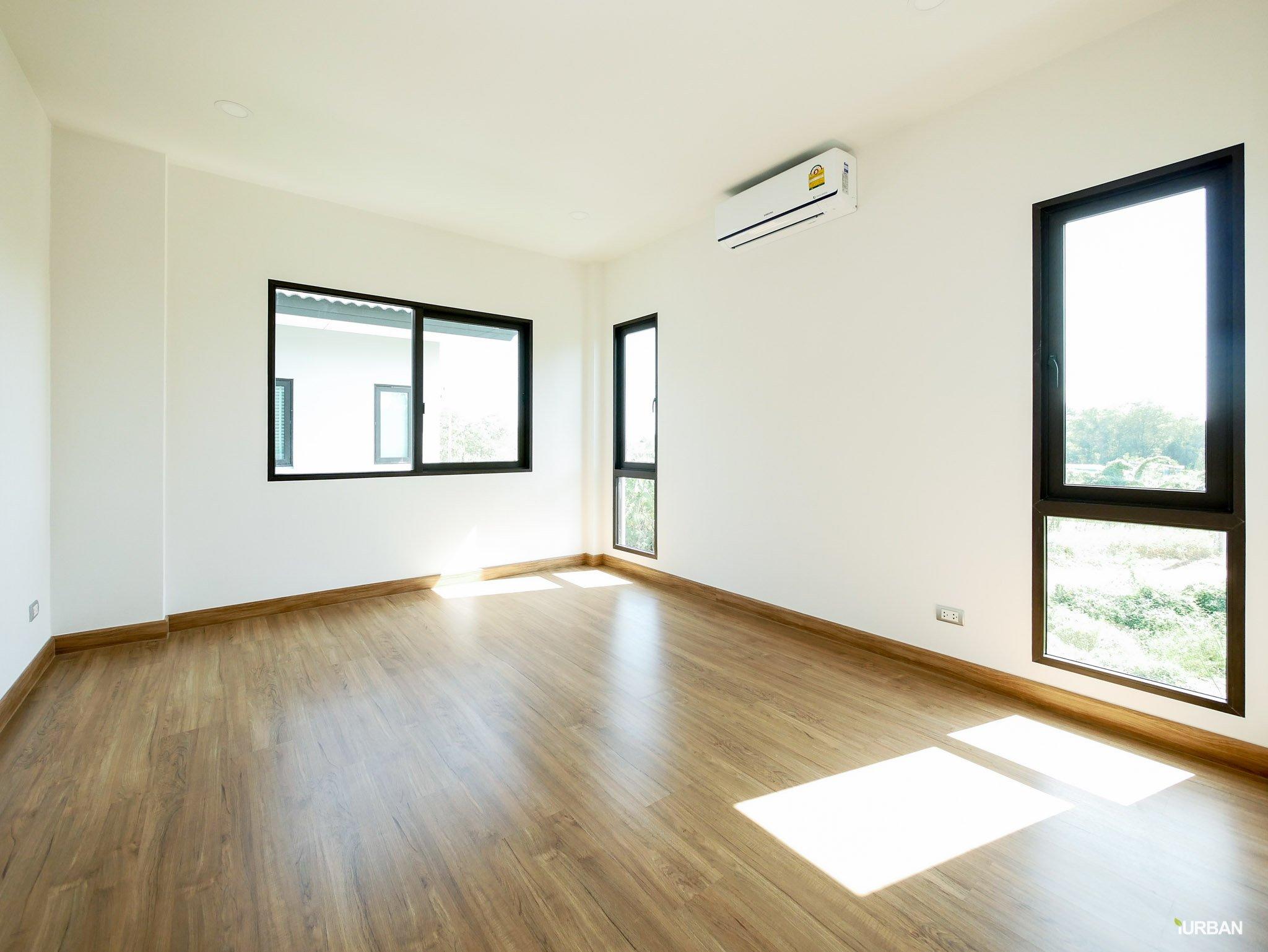 รีวิว CENTRO รามอินทรา-จตุโชติ บ้านเดี่ยวหลังใหญ่ 4 ห้องนอน บนวงแหวน ระดับคุณภาพจากเอพี 112 - AP (Thailand) - เอพี (ไทยแลนด์)