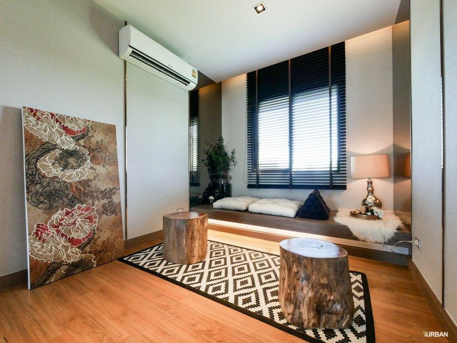 รีวิว CENTRO รามอินทรา-จตุโชติ บ้านเดี่ยวหลังใหญ่ 4 ห้องนอน บนวงแหวน ระดับคุณภาพจากเอพี 29 - AP (Thailand) - เอพี (ไทยแลนด์)