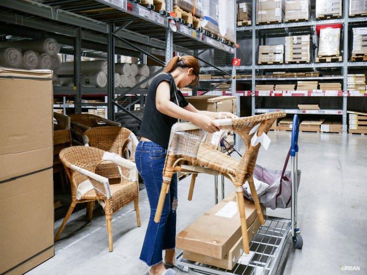 deliveree 12 750x563 ช้อปที่ IKEA มีส่งของด่วนแล้ว 3 ชม. ถึงบ้าน เริ่ม 350 บาทโดย Deliveree