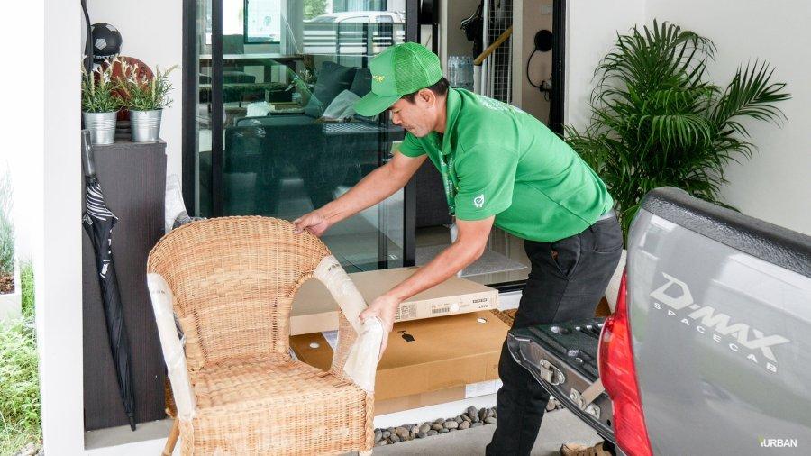 deliveree h 03 750x422 ช้อปที่ IKEA มีส่งของด่วนแล้ว 3 ชม. ถึงบ้าน เริ่ม 350 บาทโดย Deliveree
