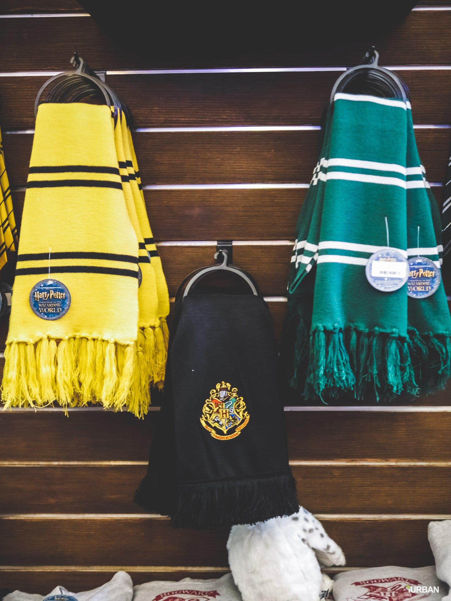 11 ไม้กายสิทธิ์ แฮร์รี่ พอตเตอร์ ราคา ที่งาน สยามพารากอน #HarryPotterThailand  Harry Potter Paragon 65 - Fantastic Beasts