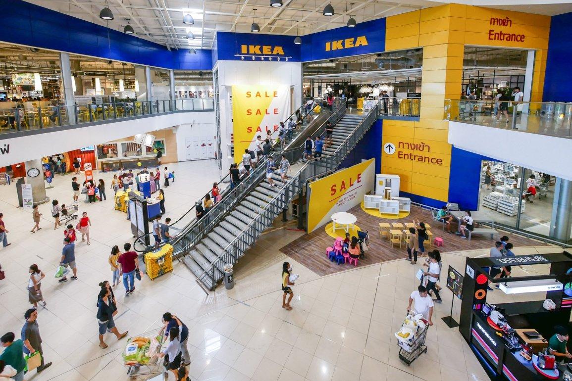 มันเยอะมากกกก!! IKEA Year End SALE 2017 รวมของเซลในอิเกีย ลดเยอะ ลดแหลก รีบพุ่งตัวไป วันนี้ - 7 มกราคม 61 12 - IKEA (อิเกีย)