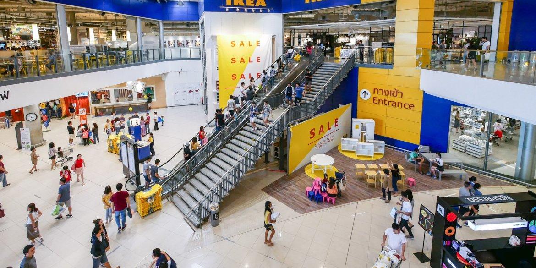 มันเยอะมากกกก!! IKEA Year End SALE 2017 รวมของเซลในอิเกีย ลดเยอะ ลดแหลก รีบพุ่งตัวไป วันนี้ - 7 มกราคม 61 13 - IKEA (อิเกีย)