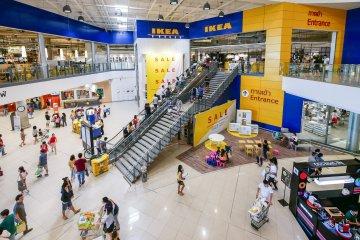 มันเยอะมากกกก!! IKEA Year End SALE 2017 รวมของเซลในอิเกีย ลดเยอะ ลดแหลก รีบพุ่งตัวไป วันนี้ - 7 มกราคม 61