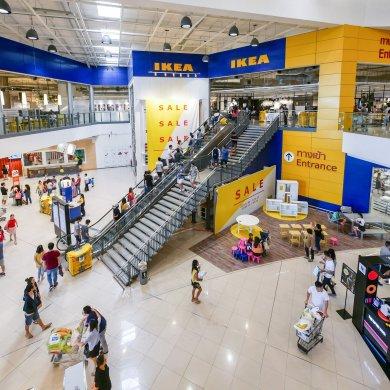 มันเยอะมากกกก!! IKEA Year End SALE 2017 รวมของเซลในอิเกีย ลดเยอะ ลดแหลก รีบพุ่งตัวไป วันนี้ - 7 มกราคม 61 47 - IKEA (อิเกีย)