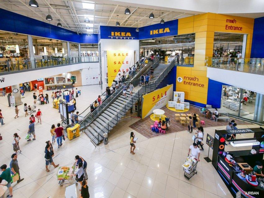 """9 วิธีจัดห้องเก่าให้เหมือนใหม่ ลอกวิธีจัดห้องในพื้นที่เล็ก """"Small Space"""" แบบ IKEA 15 - Bedroom"""