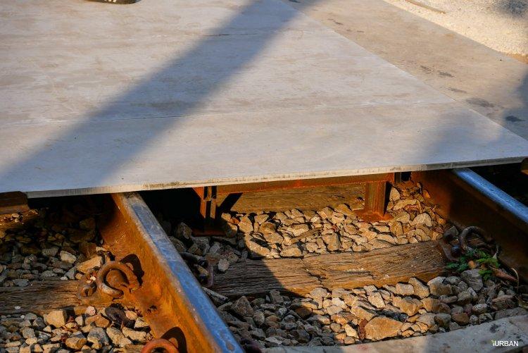 จัดงานวิ่ง Half Marathon บนสะพานข้ามแม่น้ำแคว พื้นที่ประวัติศาสตร์โลกได้ด้วยเทคโนโลยีก่อสร้างสมัยใหม่ (ถอนต้องไวก่อนรถไฟมา) #SHERA 32 - fiber cement wood