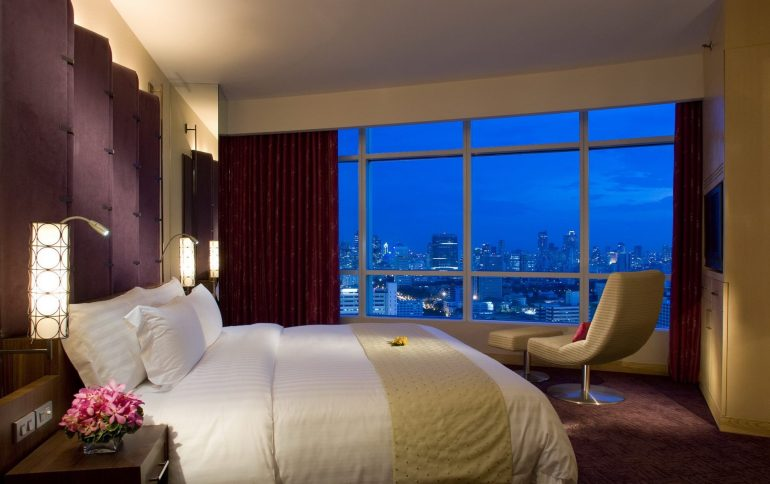 """เติมเต็มความสุขในวันหยุดกับครอบครัวกับแพ็กเกจ """"แฟมิลี่ ดิสคัพเวอรี่"""" ณ โรงแรมเซ็นทาราแกรนด์ฯ เซ็นทรัลเวิลด์ 13 -"""