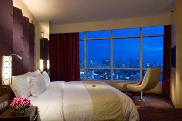 """เติมเต็มความสุขในวันหยุดกับครอบครัวกับแพ็กเกจ """"แฟมิลี่ ดิสคัพเวอรี่"""" ณ โรงแรมเซ็นทาราแกรนด์ฯ เซ็นทรัลเวิลด์"""