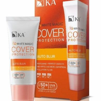KA UV White Magic Cover Protection SPF 50+ PA++++ 15 -