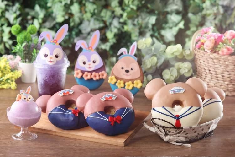 ฮ่องกงดิสนีย์แลนด์ ชวนเที่ยวเทศกาลเฉลิมฉลองฤดูใบไม้ผลิ Disney Friends Springtime Carnival 19 - Disney