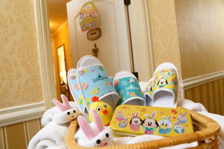 HKDL Disney Hotels Set 750x500 ฮ่องกงดิสนีย์แลนด์ ชวนเที่ยวเทศกาลเฉลิมฉลองฤดูใบไม้ผลิ Disney Friends Springtime Carnival