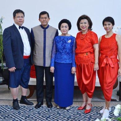 บูติคนิวซิตี้ฯ ชวนคนรักประเทศไทย 14 -