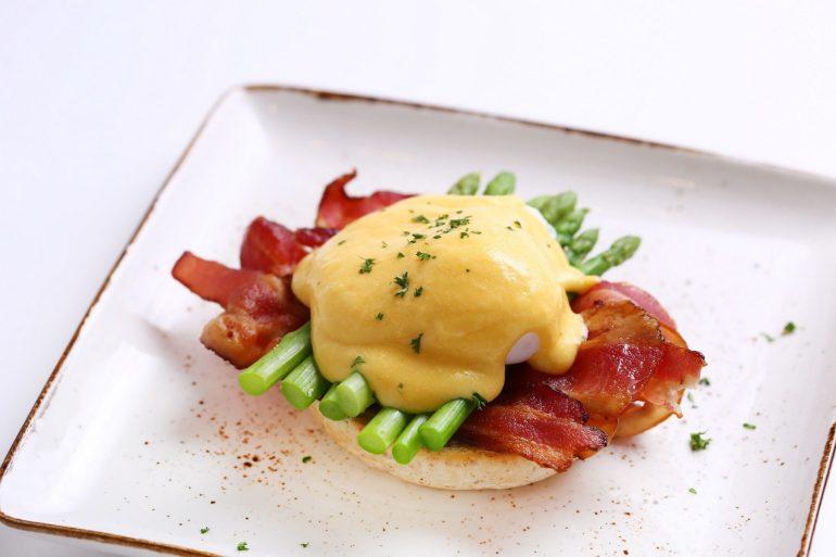 รับอรุณกับเมนูอาหารเช้าแสนอร่อยจากซิงก์ เบเกอรี่ โรงแรมเซ็นทาราแกรนด์ฯ เซ็นทรัลเวิลด์ 13 -