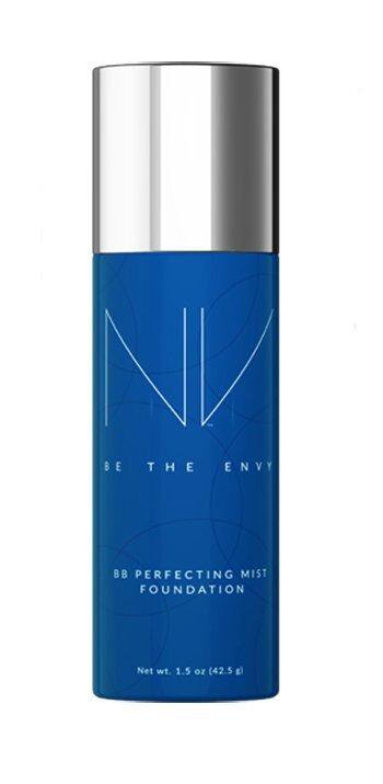 NV BB Perfecting Mist Foundation รองพื้นที่ช่วยให้การแต่งหน้าของคุณง่ายขึ้น 13 -