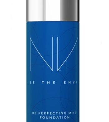 NV BB Perfecting Mist Foundation รองพื้นที่ช่วยให้การแต่งหน้าของคุณง่ายขึ้น 15 -