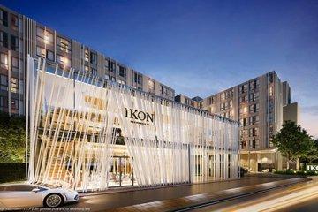 """""""วี พร็อพเพอร์ตี้"""" กางแผนลุยครึ่งปีแรก 2561 ส่ง """"ไอคอน สุขุมวิท 77"""" (IKON Sukhumvit 77) By V Property รุกตลาดคอนโดมิเนียมรับต้นปี"""