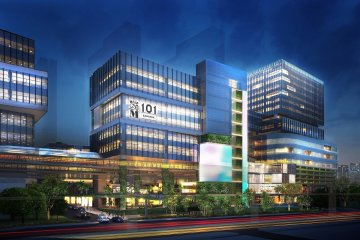 """MQDC ตอกย้ำความสำเร็จ WHIZDOM 101 โครงการมิกซ์ยูสคุณภาพยอดเยี่ยมแห่งแรกในภูมิภาคเอเชีย พร้อมเผยยอดจองทะลุเป้า และเตรียมเปิดโครงการใหม่ """"Whizdom Inspire"""" 14 -"""