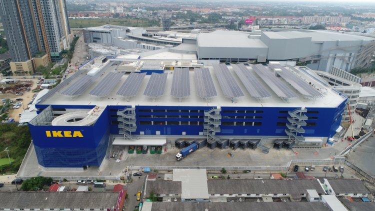 """6 สิ่งที่ต้องรู้ก่อนไป """"อิเกีย บางใหญ่"""" สโตร์ที่ 2 ของไทย ใหญ่สุดในอาเซียน 30 - IKEA (อิเกีย)"""