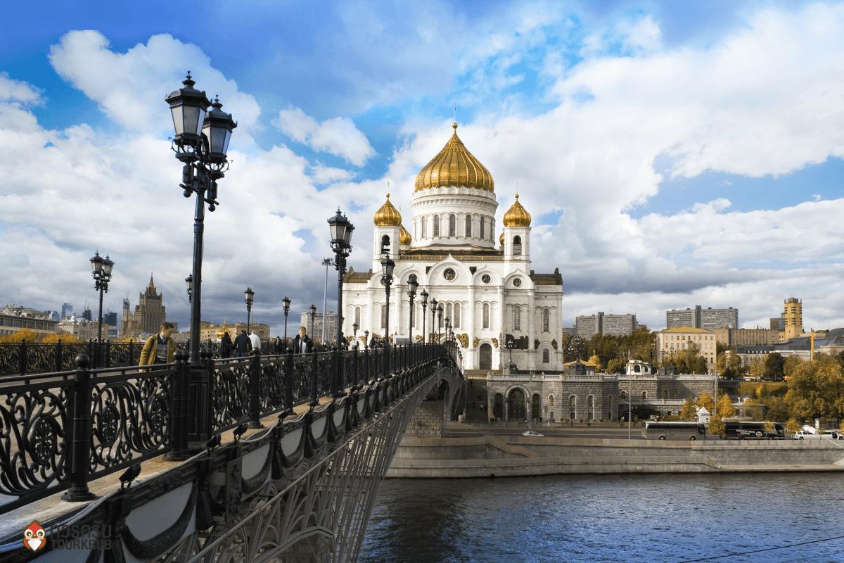 ทัวร์รัสเซีย รวม 7 แลนด์มาร์คเที่ยวรัสเซียที่ต้องไปให้ถึง 15 - Premium