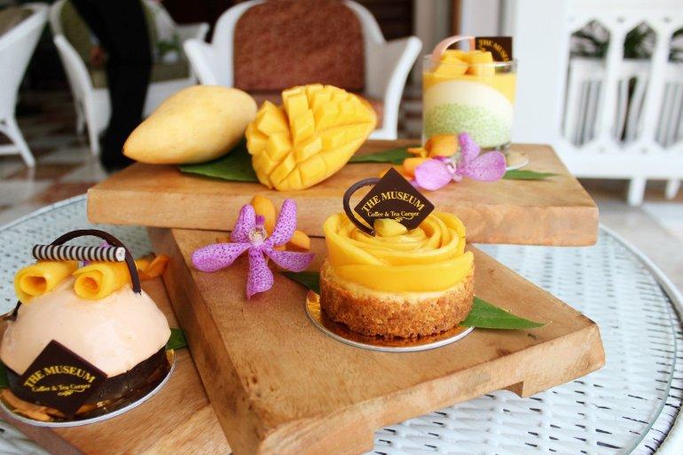 หอมหวานมันชื่นใจกับเทศกาลของหวานมะม่วงจาก เดอะมิวเซี่ยม โรงแรมเซ็นทาราแกรนด์บีชรีสอร์ทและวิลลา หัวหิน 13 -