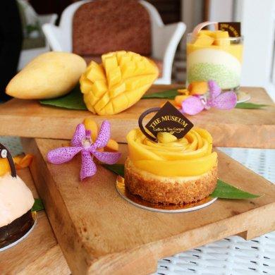 หอมหวานมันชื่นใจกับเทศกาลของหวานมะม่วงจาก เดอะมิวเซี่ยม โรงแรมเซ็นทาราแกรนด์บีชรีสอร์ทและวิลลา หัวหิน 14 -