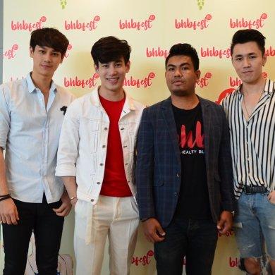 งาน bhb fest ครั้งที่ 5 ทะลุเป้า10ล้าน 16 -