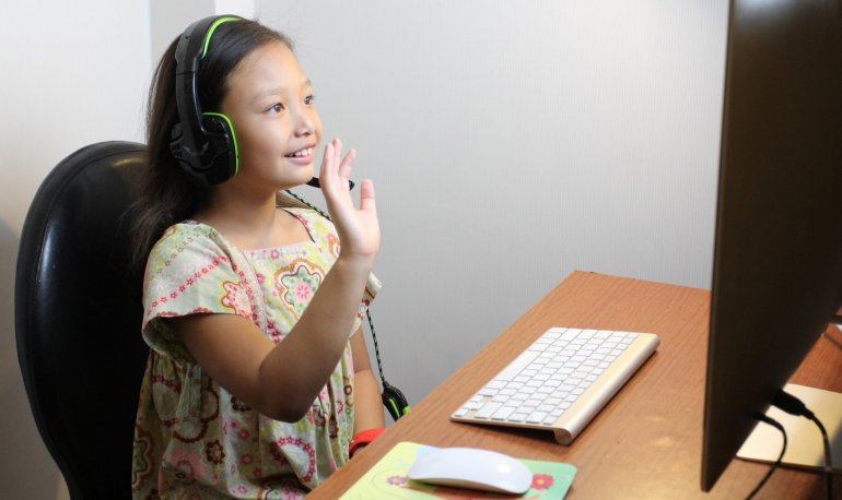 English Gang เปิดตัวการเรียนการสอนทางออนไลน์ในประเทศไทย 13 -