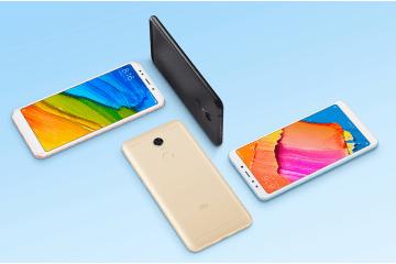 เสี่ยวมี่ เปิดตัว Redmi 5 และ Redmi 5 Plus นิยามใหม่ของหน้าจอแบบ Full-Screen ในประเทศไทย 4 - mobile