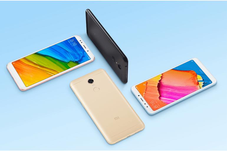 เสี่ยวมี่ เปิดตัว Redmi 5 และ Redmi 5 Plus นิยามใหม่ของหน้าจอแบบ Full-Screen ในประเทศไทย 14 - mobile