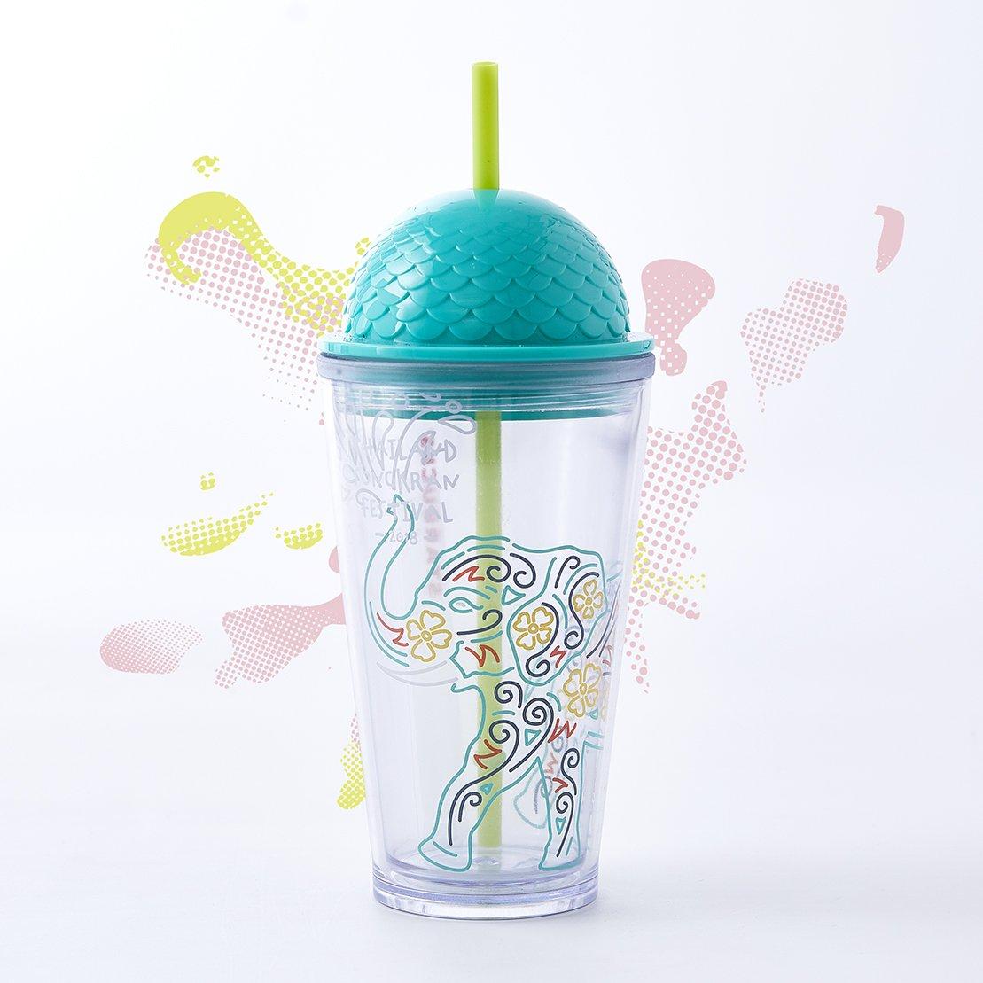 สตาร์บัคส์ร่วมนับถอยหลังเฉลิมฉลองวันปีใหม่ไทย  พร้อมส่งคอลเลคชั่นดริ้งค์แวร์ใหม่ล่าสุดแต่งแต้มสีสันแห่งความสนุกรับเทศกาลสงกรานต์ 23 - Starbucks (สตาร์บัคส์)