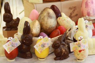 สุขสันต์วันอีสเตอร์กับคาราวานขนมหวานที่ซิงก์ เบเกอรี่ 6 -