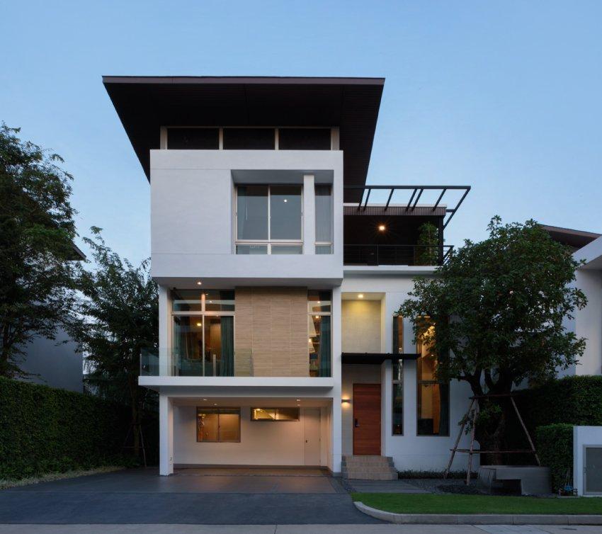 รีวิว Nirvana Beyond พระราม 2 บ้านที่ออกแบบทุกดีเทลเพื่อความสุขทุก GEN ของครอบครัวใหญ่ 22 - Beyond