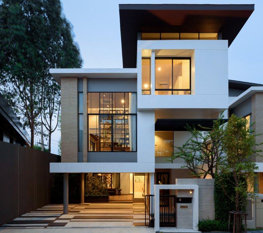 รีวิว Nirvana Beyond พระราม 2 บ้านที่ออกแบบทุกดีเทลเพื่อความสุขทุก GEN ของครอบครัวใหญ่ 23 - Beyond