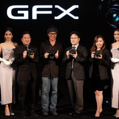 ฟูจิฟิล์มเปิดตัว กล้อง mirrorless Fuji X-T20 ตอบสนองการถ่ายภาพ 16 - camera