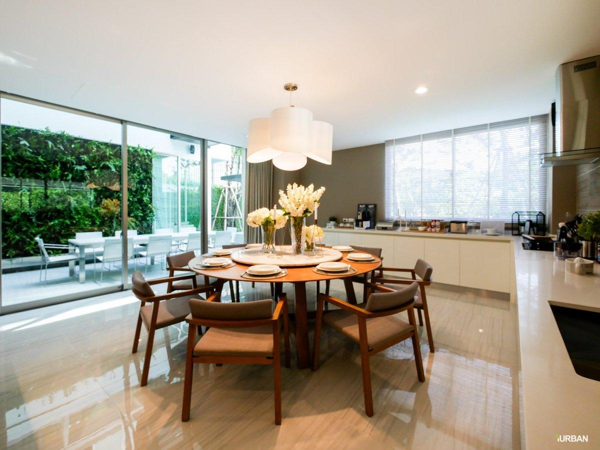 รีวิว Nirvana Beyond พระราม 2 บ้านที่ออกแบบทุกดีเทลเพื่อความสุขทุก GEN ของครอบครัวใหญ่ 35 - Beyond