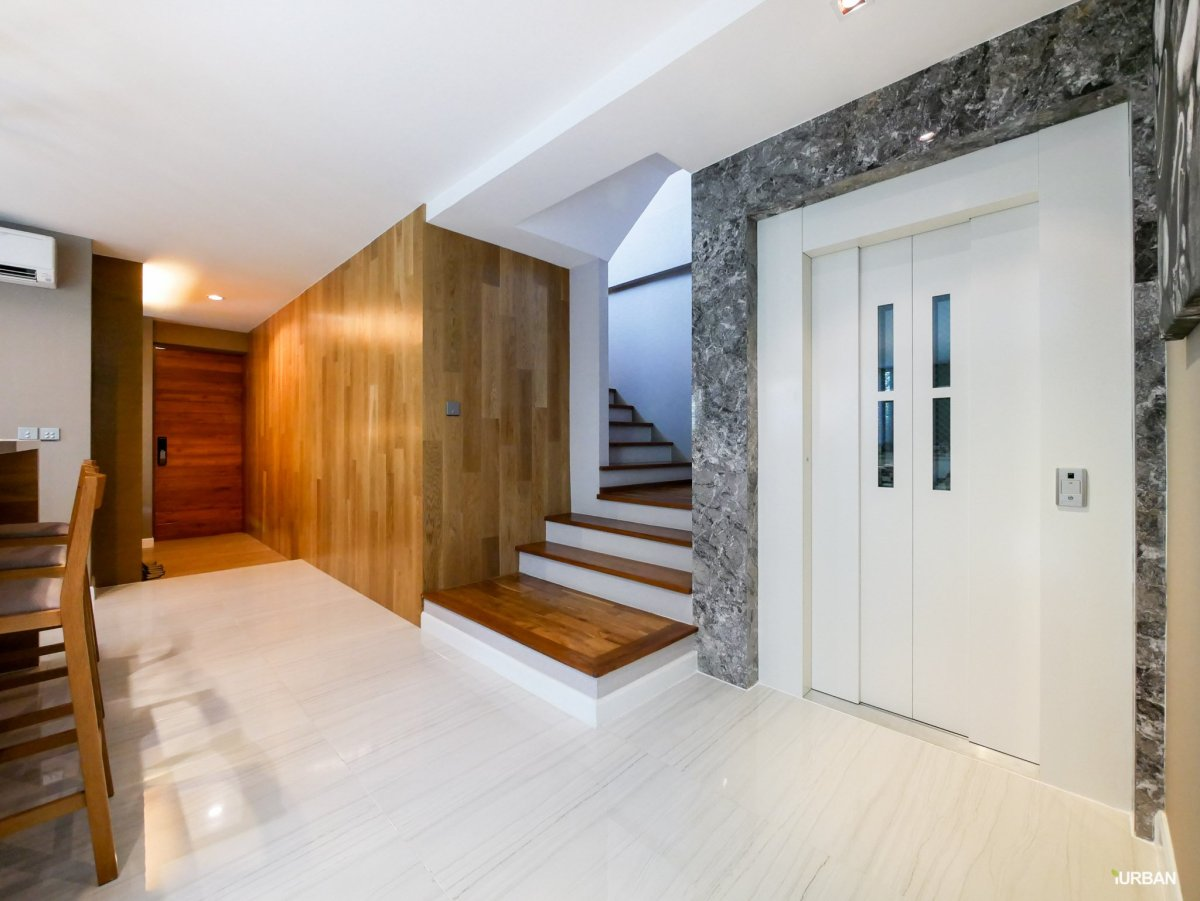 รีวิว Nirvana Beyond พระราม 2 บ้านที่ออกแบบทุกดีเทลเพื่อความสุขทุก GEN ของครอบครัวใหญ่ 28 - Beyond