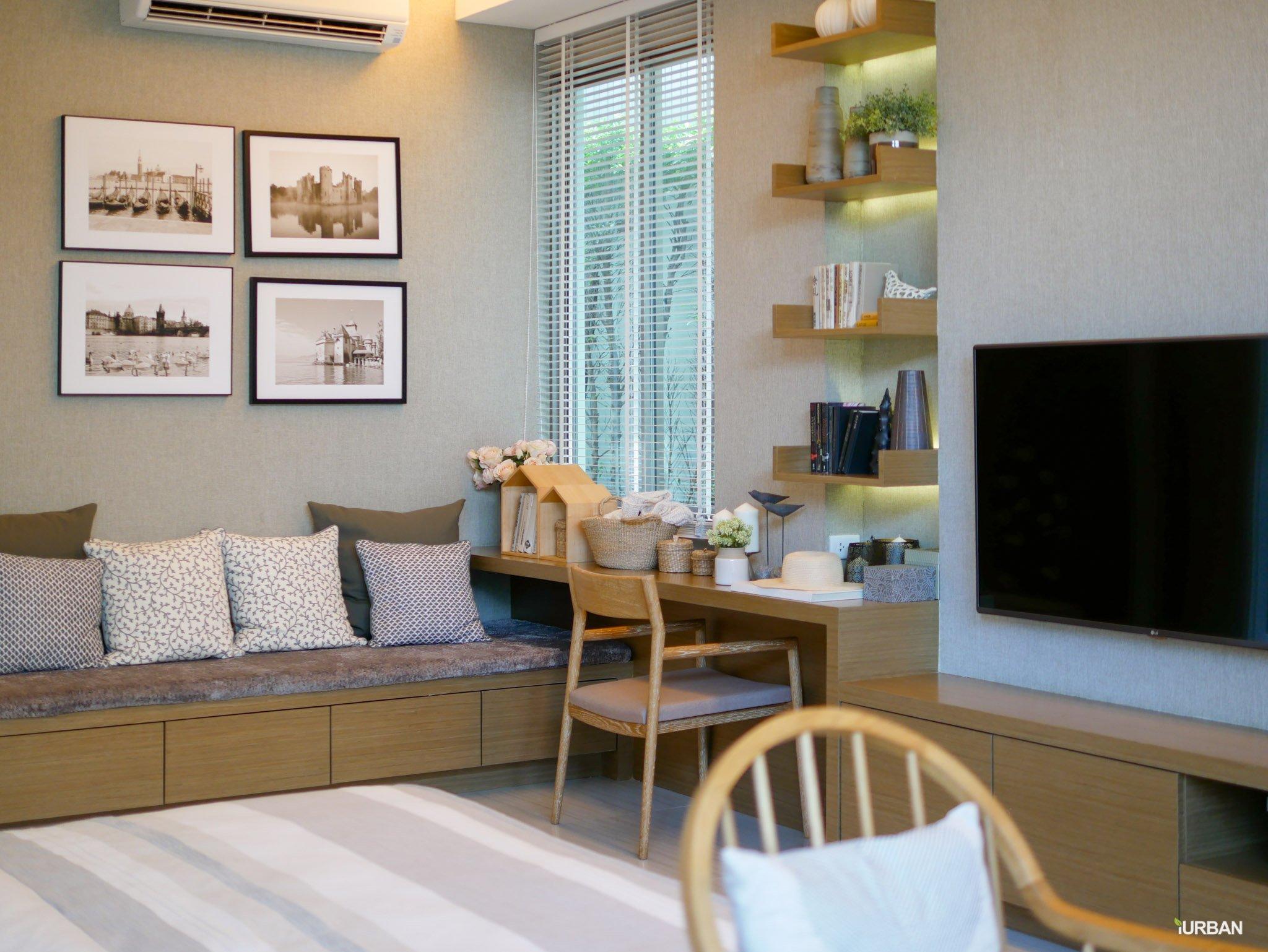 รีวิว Nirvana Beyond พระราม 2 บ้านที่ออกแบบทุกดีเทลเพื่อความสุขทุก GEN ของครอบครัวใหญ่ 73 - Beyond