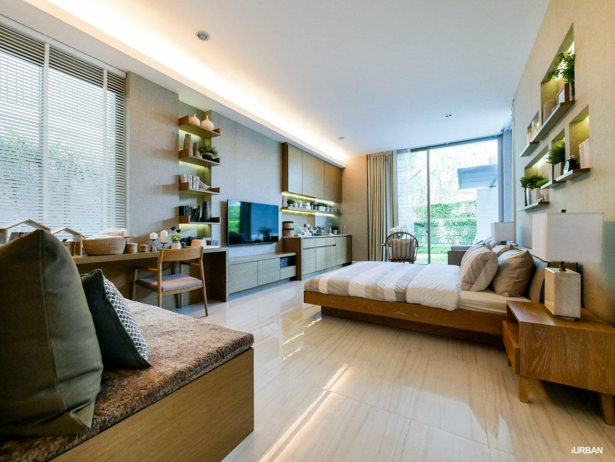 รีวิว Nirvana Beyond พระราม 2 บ้านที่ออกแบบทุกดีเทลเพื่อความสุขทุก GEN ของครอบครัวใหญ่ 58 - Beyond