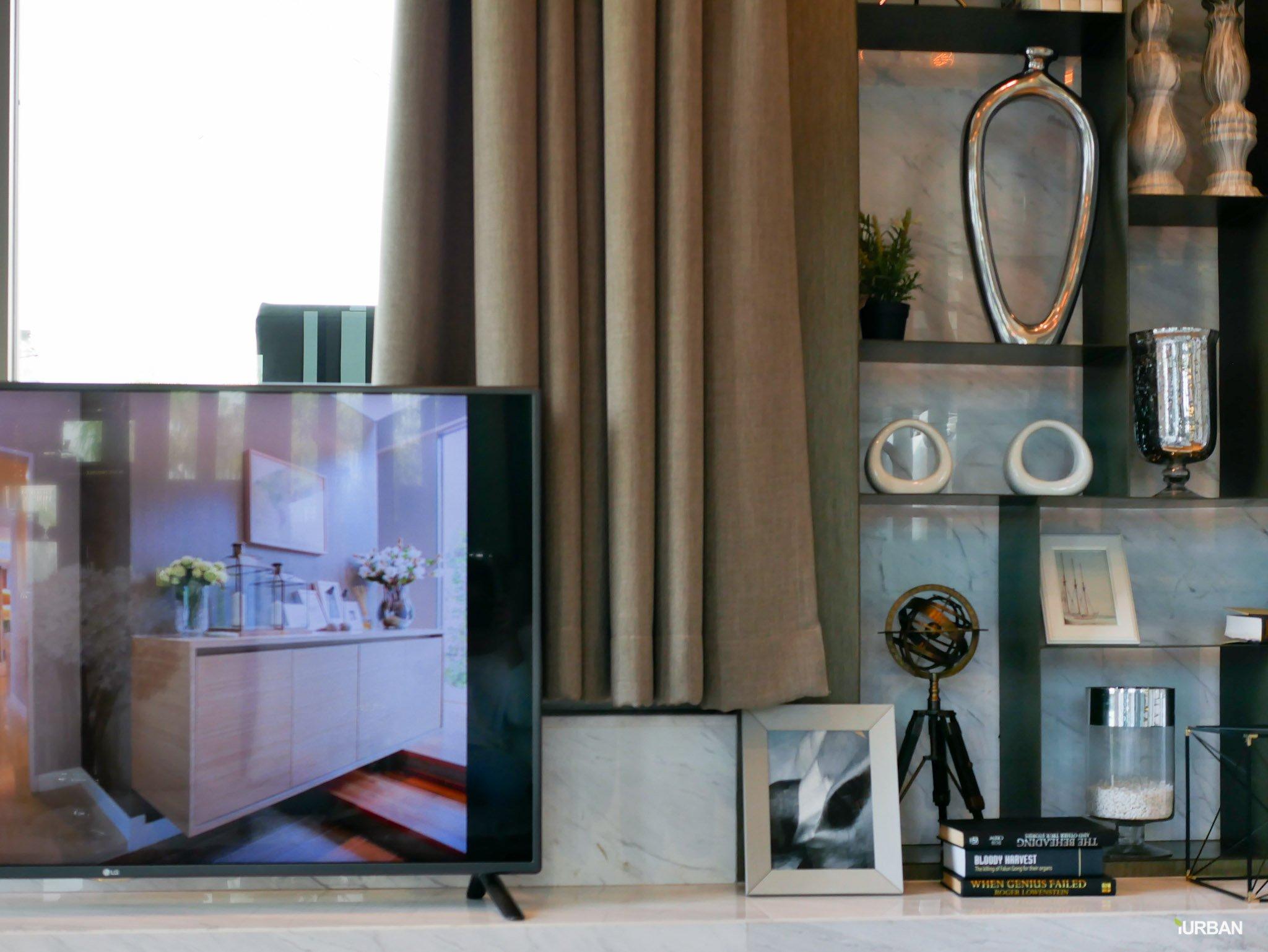 รีวิว Nirvana Beyond พระราม 2 บ้านที่ออกแบบทุกดีเทลเพื่อความสุขทุก GEN ของครอบครัวใหญ่ 94 - Beyond