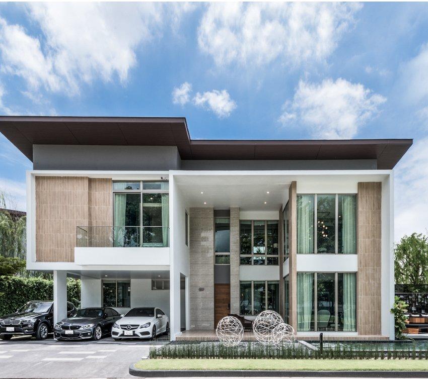 รีวิว Nirvana Beyond พระราม 2 บ้านที่ออกแบบทุกดีเทลเพื่อความสุขทุก GEN ของครอบครัวใหญ่ 20 - Beyond
