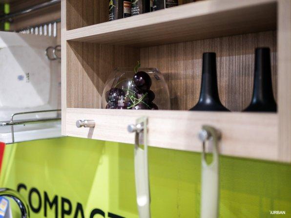 %name 11 ข้อดีครัว STARMARK จากบูธในงาน HomePro EXPO 2018 พร้อมโปรแรงมาก!