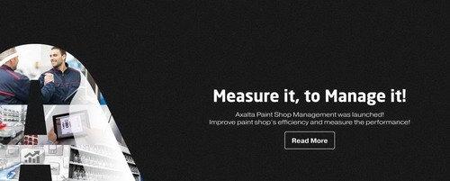 แอ็กซอลตา เปิดตัวระบบจัดการสำหรับอู่พ่นซ่อมสีรถยนต์ (Paint Shop Management) 13 -