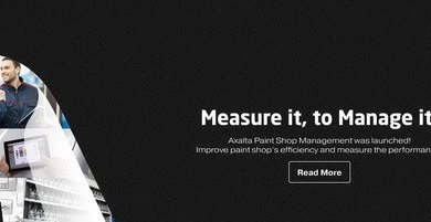 แอ็กซอลตา เปิดตัวระบบจัดการสำหรับอู่พ่นซ่อมสีรถยนต์ (Paint Shop Management) 15 -