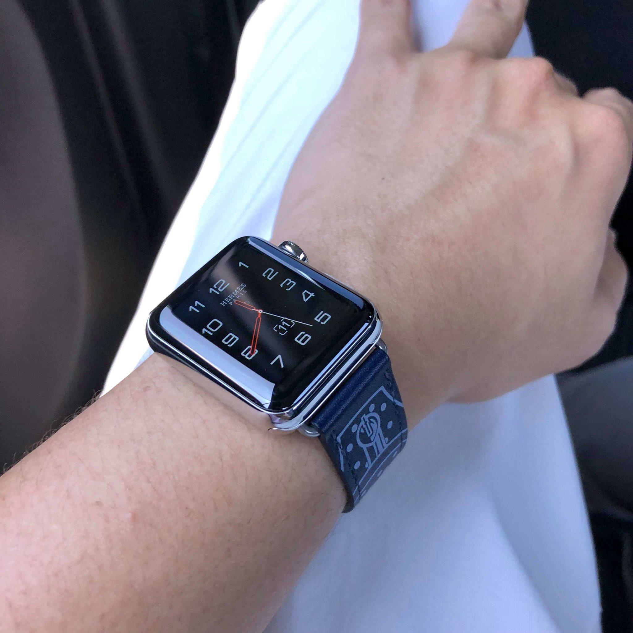 รีวิว Apple Watch LTE นาฬิกาแอปเปิ้ลใหม่ใส่ซิม โทรได้แม้ไร้ iPhone 28 - Smart Home