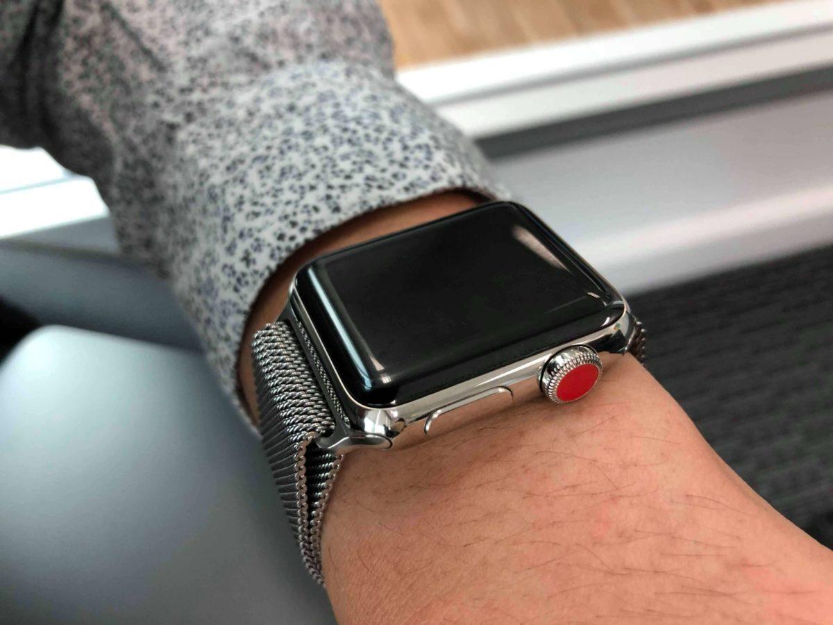 รีวิว Apple Watch LTE นาฬิกาแอปเปิ้ลใหม่ใส่ซิม โทรได้แม้ไร้ iPhone 20 - Smart Home