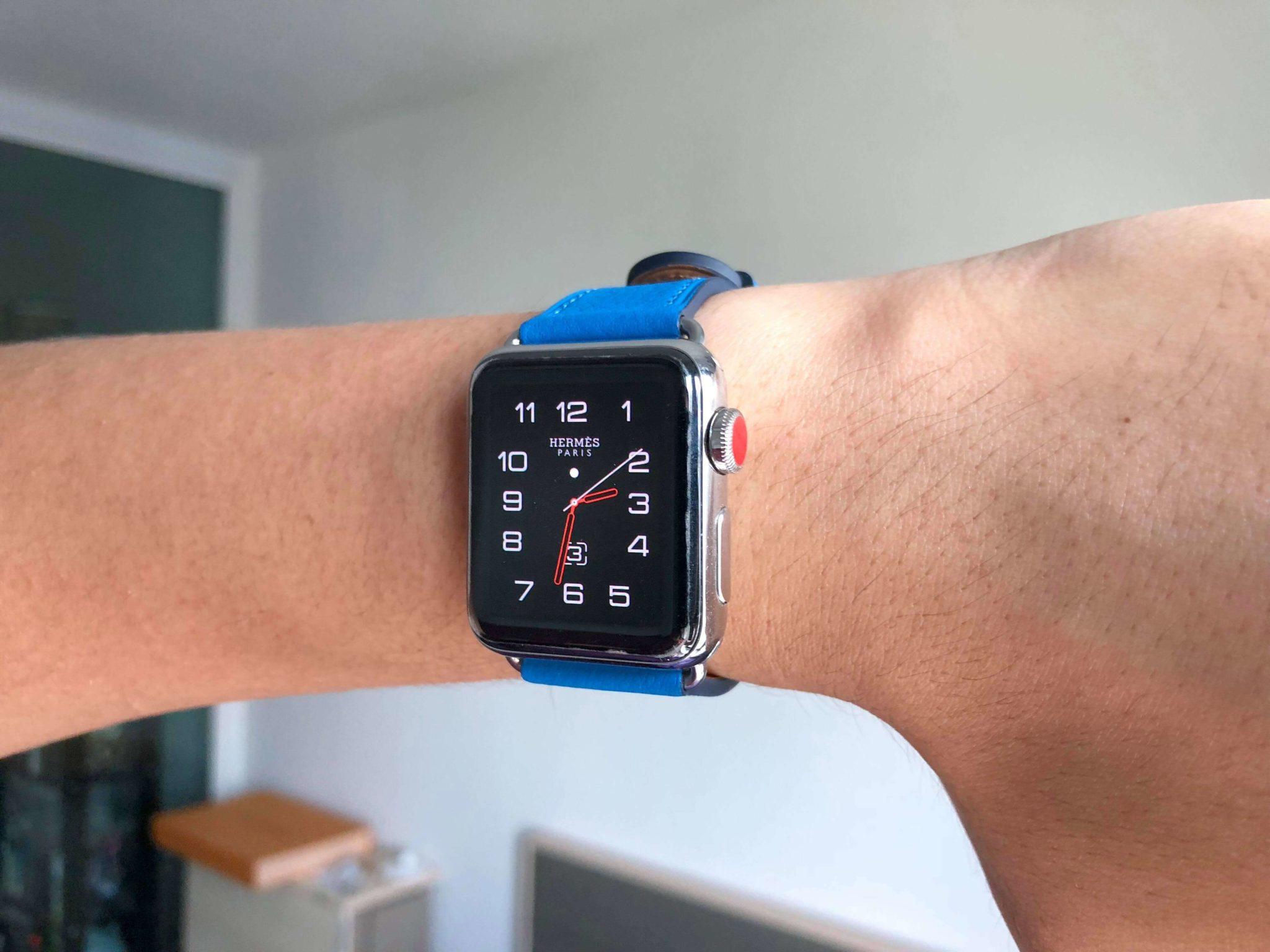 รีวิว Apple Watch LTE นาฬิกาแอปเปิ้ลใหม่ใส่ซิม โทรได้แม้ไร้ iPhone 16 - Smart Home