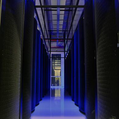 Genesis Data Center กุญแจสู่ความสำเร็จขององค์กร 15 -