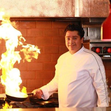 """""""เม็กซิกาโน่"""" จัดโปร """"Carlos's Creation Menu"""" คอร์สอาหารเม็กซิกันสุดล้ำ เสิร์ฟประจำทุก ๆ เดือนแบบไม่ซ้ำใคร 14 -"""
